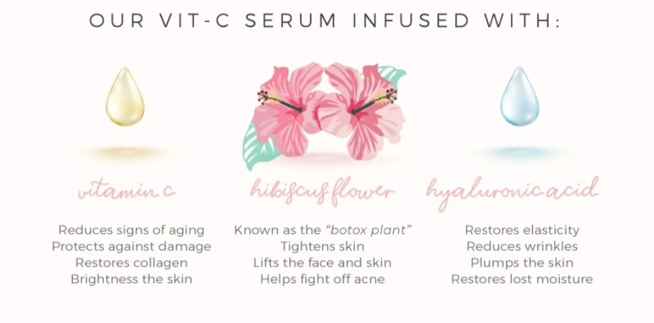 5 Amazing Benefits That Make Hibiscus The Botox Plant